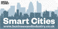 Logo:Smart Cities