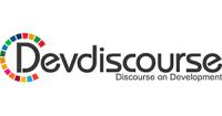 Logo:Devdiscourse